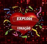 Explode Coração 2018