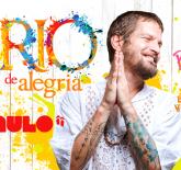 Rio de Alegria com Saulo, Vira Lata e Primeiro Amor