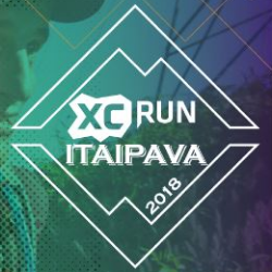 XC Run etapa Itaipava 2018