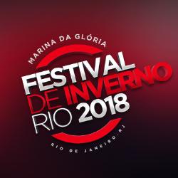 Festival de Inverno Rio 2018 - Soul + Black