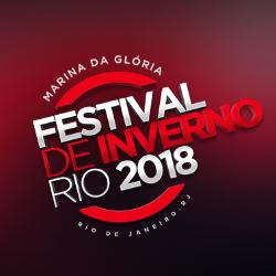 Festival de Inverno Rio 2018 - Rock Brasil