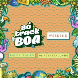 Só Track Boa Festival