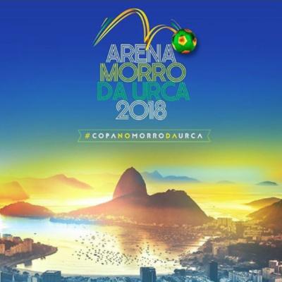 Arena Morro da Urca 17/06