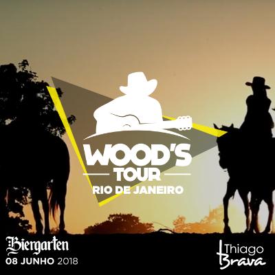 Woods Tour Rio