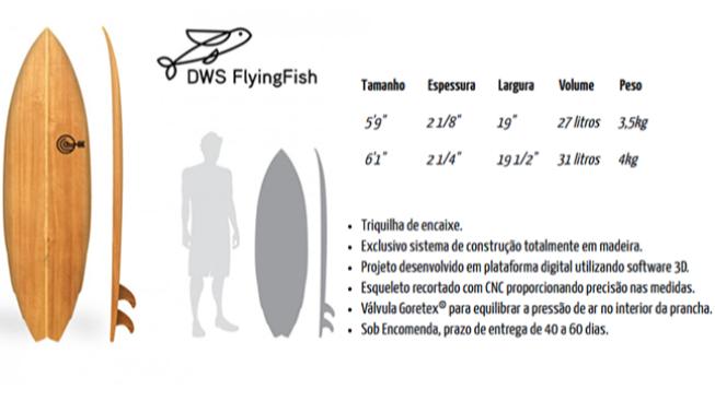 DWS Flyingfish