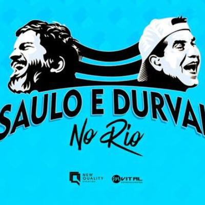 Saulo e Durval