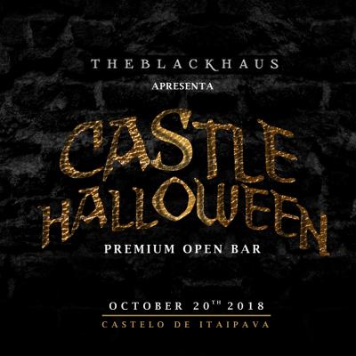 Castle Halloween 2018