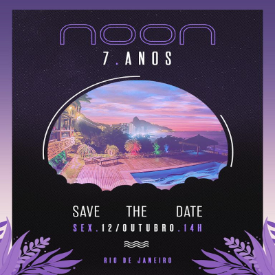 noon 7 anos