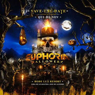 Euphoria Halloween