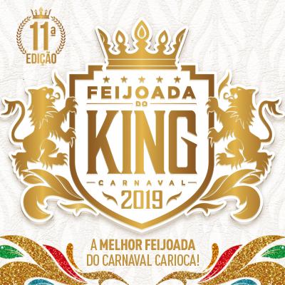 Feijoada do King 2019