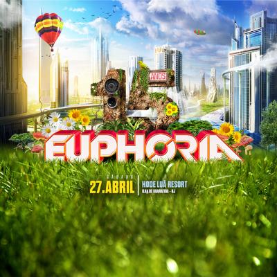 Euphoria 15 Anos