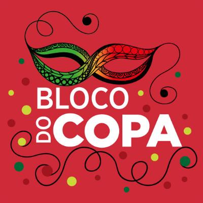 Bloco do Copa - ESGOTADO!