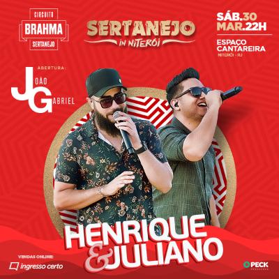 Sertanejo In Niterói
