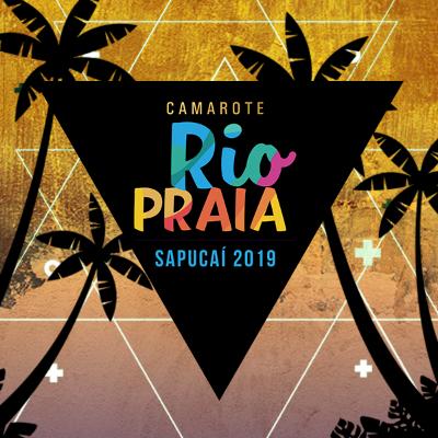 Camarote Rio Praia 2019