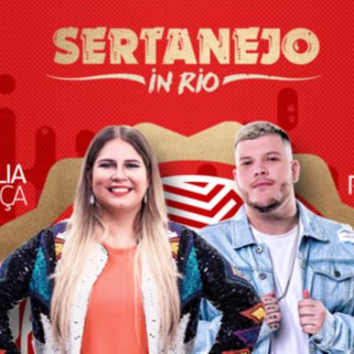 Sertanejo in Rio - Campo Grande