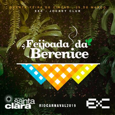 Feijoada da Berenice 2019