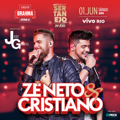 Sertanejo In Rio - Vivo Rio