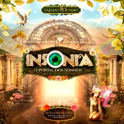 Insônia - O Portal dos Sonhos