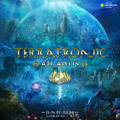 Terratronic Atlantis