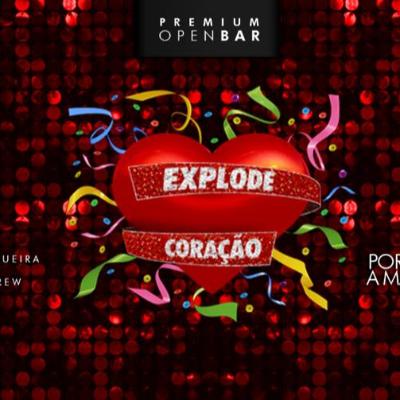 Explode Coração 2019