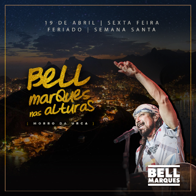 Bell Marques nas Alturas