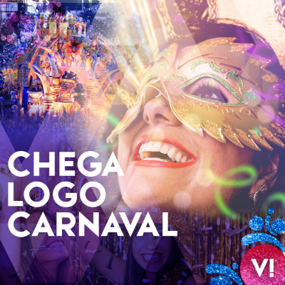 Camarote Vivant! | Carnaval 2020 - 22/02