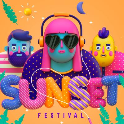 Sunset Festival