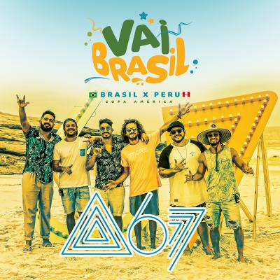 Vai Brasil C/ Atitude67
