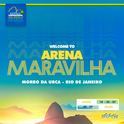 Arena Maravilha 27/06