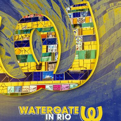 Watergate Berlin in Rio