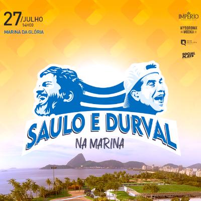 Saulo & Durval