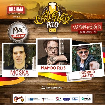 Oktoberfest Rio - 19/10