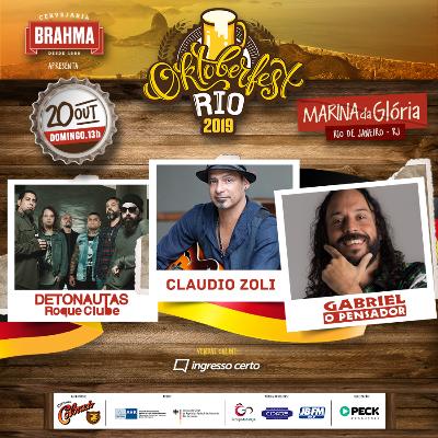 Oktoberfest Rio - 20/10