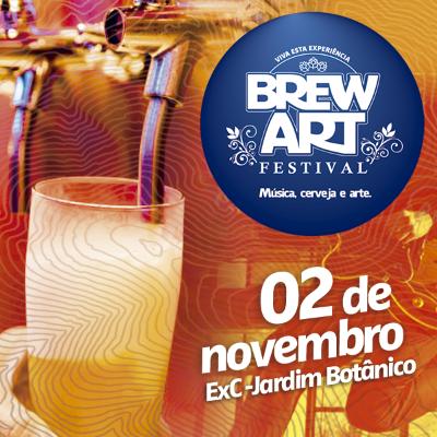 Brew Art Festival