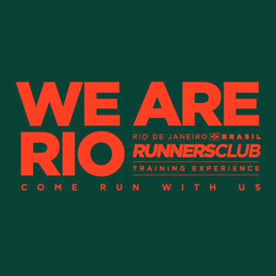 We Are Rio - 4ª ETAPA - 08 de Setembro.