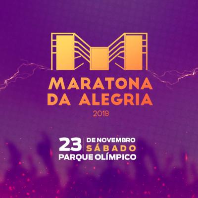 Maratona da Alegria 2019
