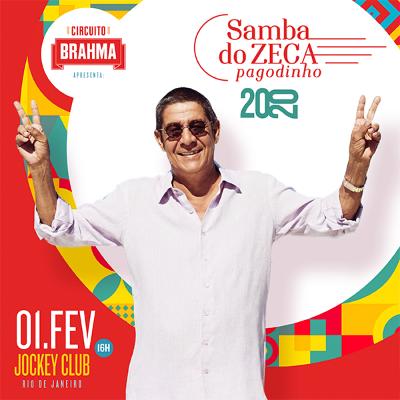 Samba do Zeca