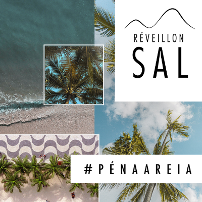 Réveillon SAL | All Inclusive com VITÃO