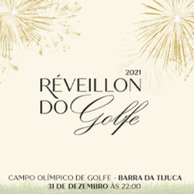 Réveillon do Golfe 2021