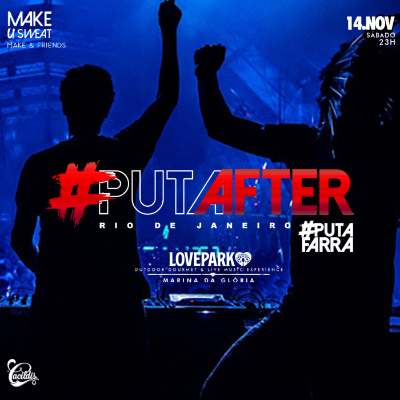 LovePark - Put.After by Put.Farra