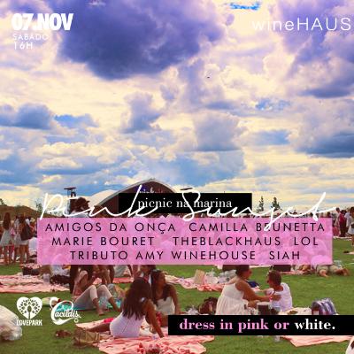 Lovepark - Pink Sunset by WineHaus