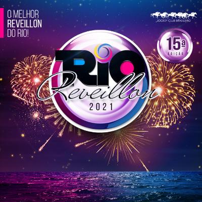 Rio Réveillon 2021 - EVENTO CANCELADO