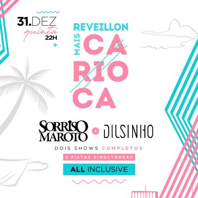 Réveillon Mais Carioca