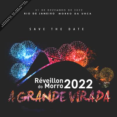 Reveillon do Morro 2022